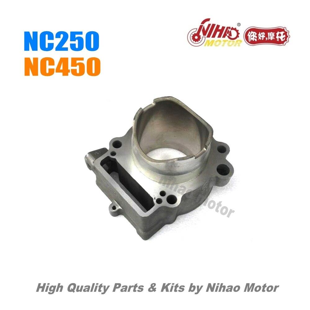 9 NC250 pièces bloc-cylindres ZONGSHEN moteur NC RX3 ZS177MM (moteur Nihao) KAYO Motoland esb Megelli Asiawing Xmoto