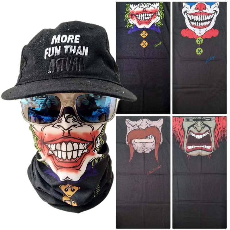Skull Mask Outdoor Face Mask Sports Warmer Ski Motorcycle Helmet Caps Bicyle Bike Balaclavas Scarf Mask Balaclava Face Men Women