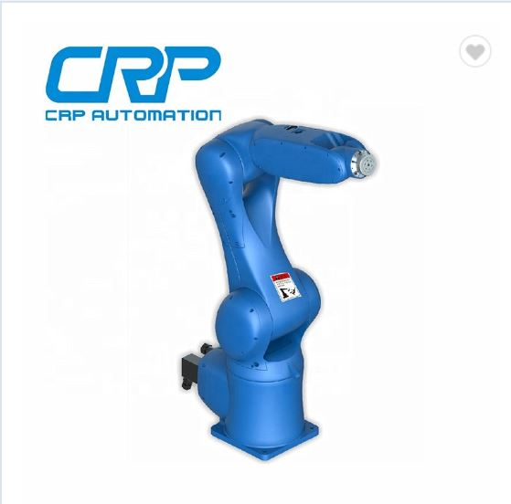 Robotic Arm Price 6 Axis Linear Actuator Low Cost Industrial Robot