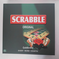 Children Scrabble Games Brand Crossword Game Word Games Toy Story 3 SG 002