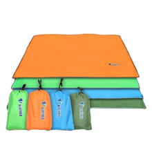 new 150*220cm Backing Insulating Insulation Camping Mat Blanket Cushion Pad for Camping Hiking free shipping