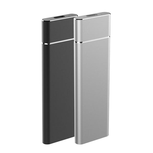 HDD Enclosure M.2 NGFF To 3.0 USB Internal SSD to External Hard Drive Disk Case YLHDD-M2302 Hard Disk Box 2230/2242/2260/2280