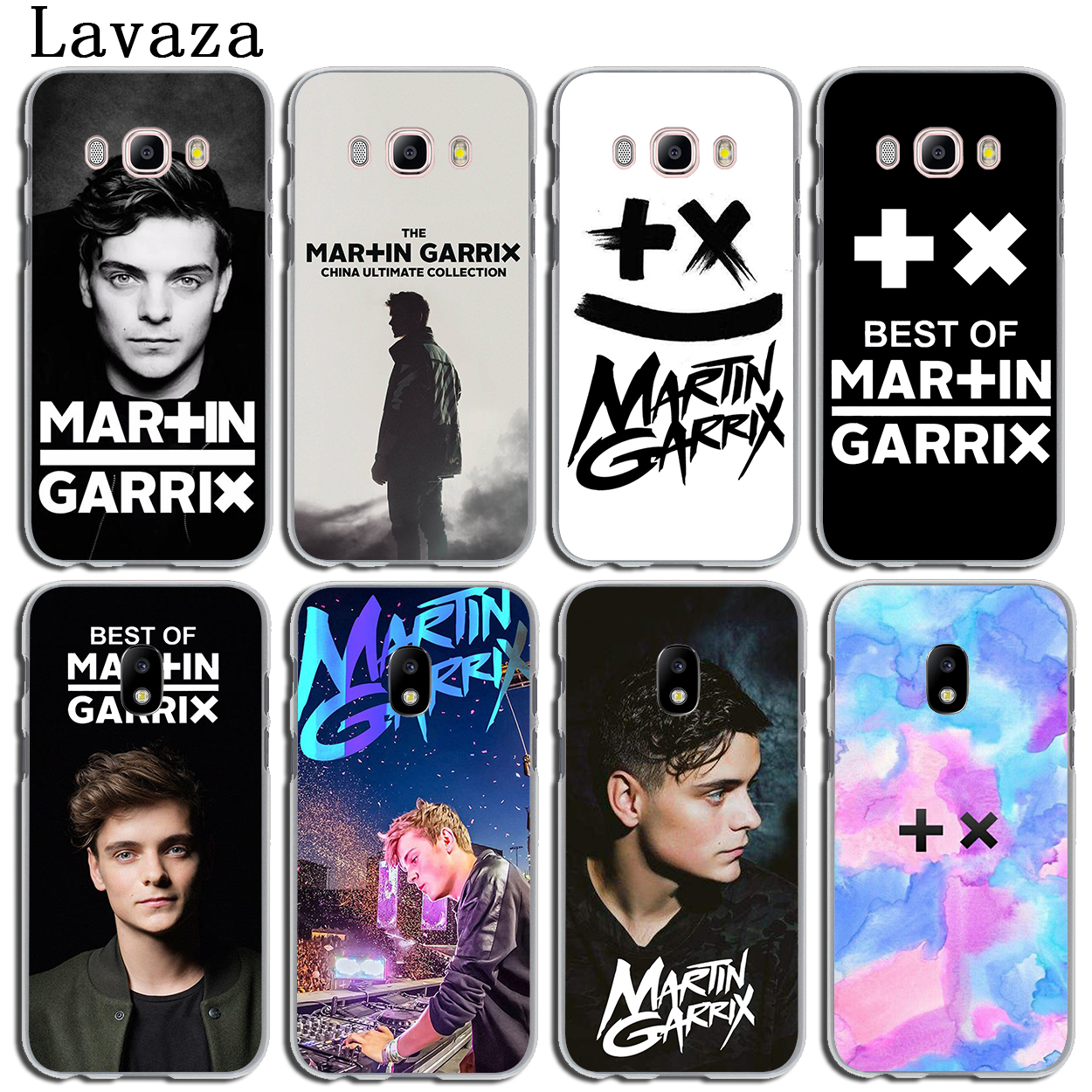 Lavaza Martin Garrix DJ Phone Shell Cover Case for Samsung Galaxy J3 J1 J2 J7 J5 2015 2016 2017 J2 Pro Ace J5 J7 Prime Case