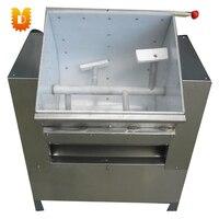 Fıstık şeker karıştırma makinesi fıstık şeker yapma makinesi