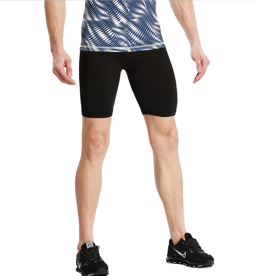 Mens basketball shorts on sale free shipping - Free Shipping Men S Compression Shorts Running Tights Best For Running Basketball 4fyg1083 China