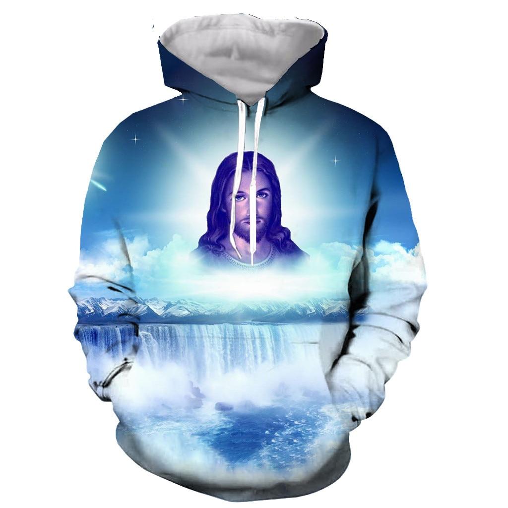 Womens//Mens Rage Comics Funny 3D Print Casual Hoodies Sweatshirts Pullover Tops