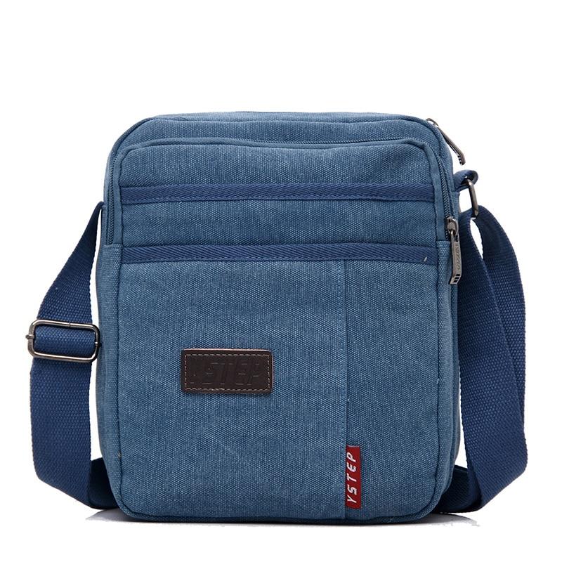 Men's Crossbody Small Sacoche Homme Brand Bag Men Messenger Bags Satchel Man Satchels Bolsos Men's Canvas Travel Shoulder Bags все цены
