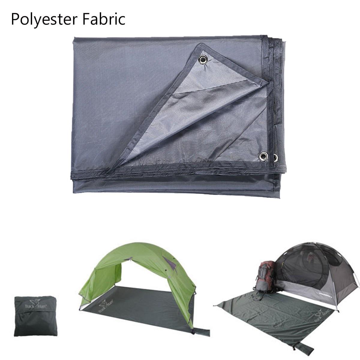Waterproof Tent Best Sale 210x140cm Waterproof Pockets Camping Mat
