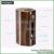 Original wismec reuleaux dna200 mod 200 w tc tc/vw mod vape by dna 200 tecnología cigarrillo electrónico para tres 18650 de la batería