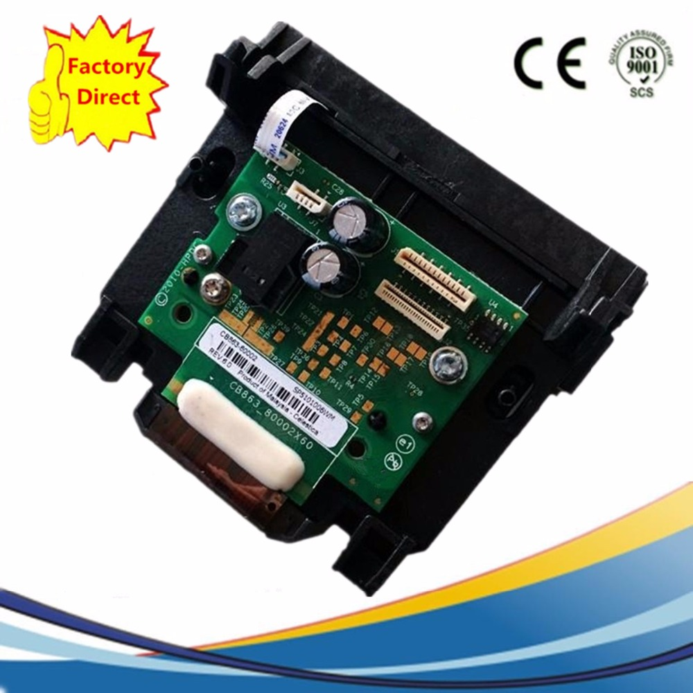 CM751 CM750 CM752 Print Head Remanufactured For HP 950 951 HP950 HP951 Printhead Officejet 8100 8600 8610 8620 8630 251dw 276dw