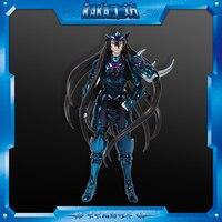 MODEL FANS KAKA Saint Seiya Hades Specters Surplice Star of Solitude Violet Biolette de Behemoth Limited Figure