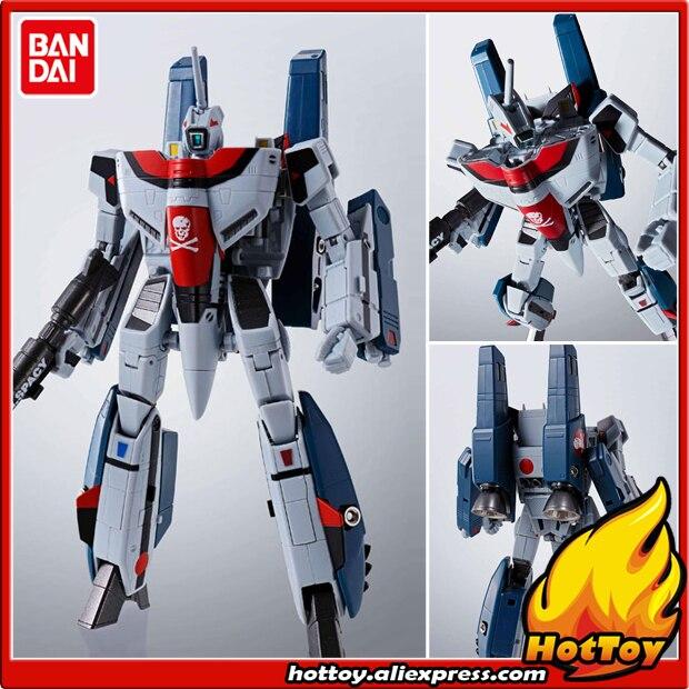 BANDAI Tamashii Nazioni HI-METAL R Action Figure-VF-1A Super Valkyrie (Hikaru Ichijyou Su Ordinazione)