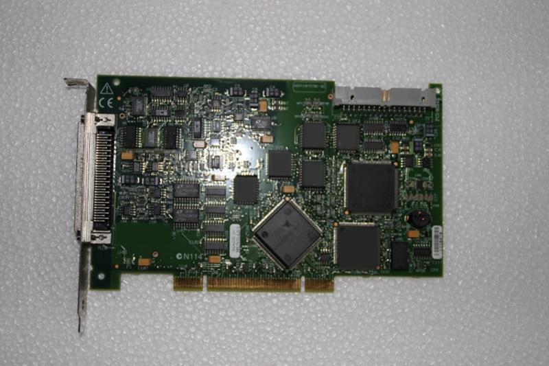 Original picture acquisition card PCI-6024E original data acquisition card pci 6601 pci 6601 100