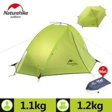 Naturehike Tagar 1-2 Person 3 Season Lightweight Tent