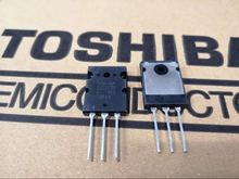 Free Shipping 20pcs/lot 10pair 100% New and Original TOSH 2SC5200 2SA1943 amplifier matching From Japan