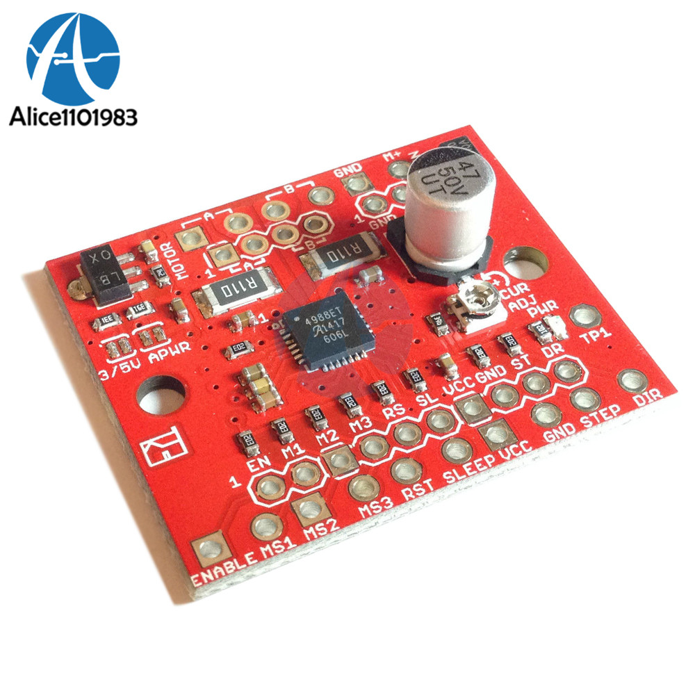 2A phase 3D Printer Big Easy Driver board v1.2 A4988 stepper motor driver board