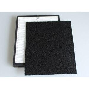 Image 2 - Filtro de colección HEPADust ac4103 ac4104 para Philips AC4025 AC4026 ACP027, purificador de aire, 2 unids/set, Envío Gratis