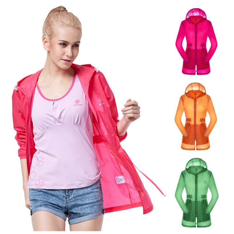 Caliente 2015 nuevo exterior larga para mujer chaqueta