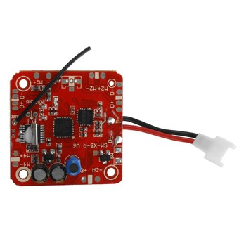 FBIL-For Syma X5 X5C Quadcopter Receiver Board Spare Part X5-10