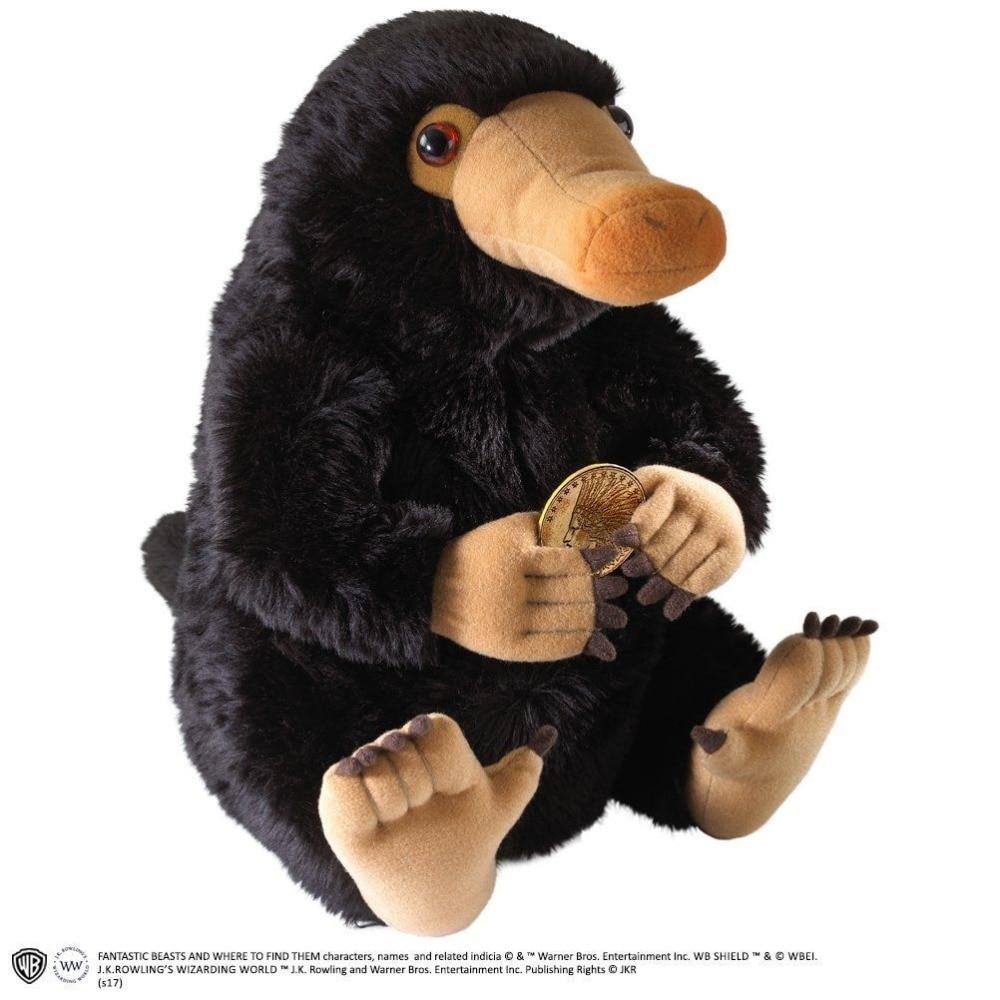 """환상적인 짐승 및 단 한 곳 에 그 (것) 들을 찾을 Niffler 수집기 스 8 """"봉 제 입상 인형 Toy Kids Gft-에서영화 & TV부터 완구 & 취미 의  그룹 1"""