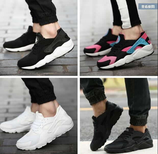9b32edda61ec6 2015 Shoes brand best quality hurachs Men Shoes chaussure femme homme  huarchs for Men fashion sneakers Men sneakers fashion