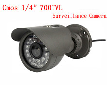700TVL Home Security Surveillance Camera IR CUT 36 pcs LED IR Night Vision Indoor/Outdoor Security CCTV Camera