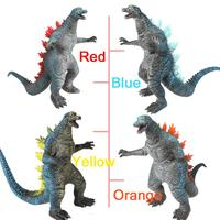 35cm Big Szie Dinosaur Animals Model Toys Action Figure Toy Soft Vinyl Plastic for Kids
