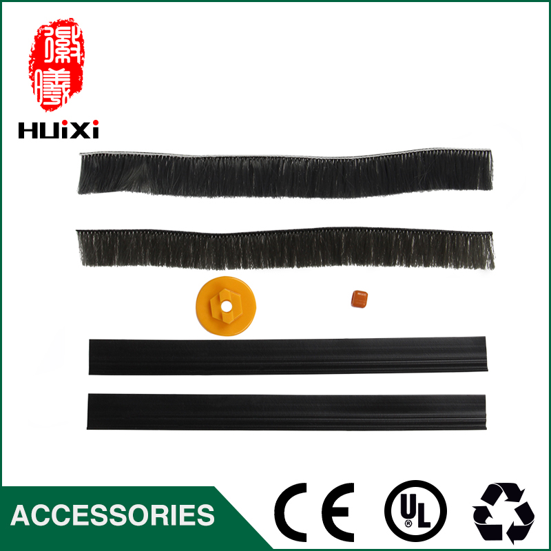 High Quality  Flexible Brush Parts Replacement Accessories for DT85 DT83 DM81 Robot Vacuum Claner Parts two collaborative robot manipulators handling a flexible object