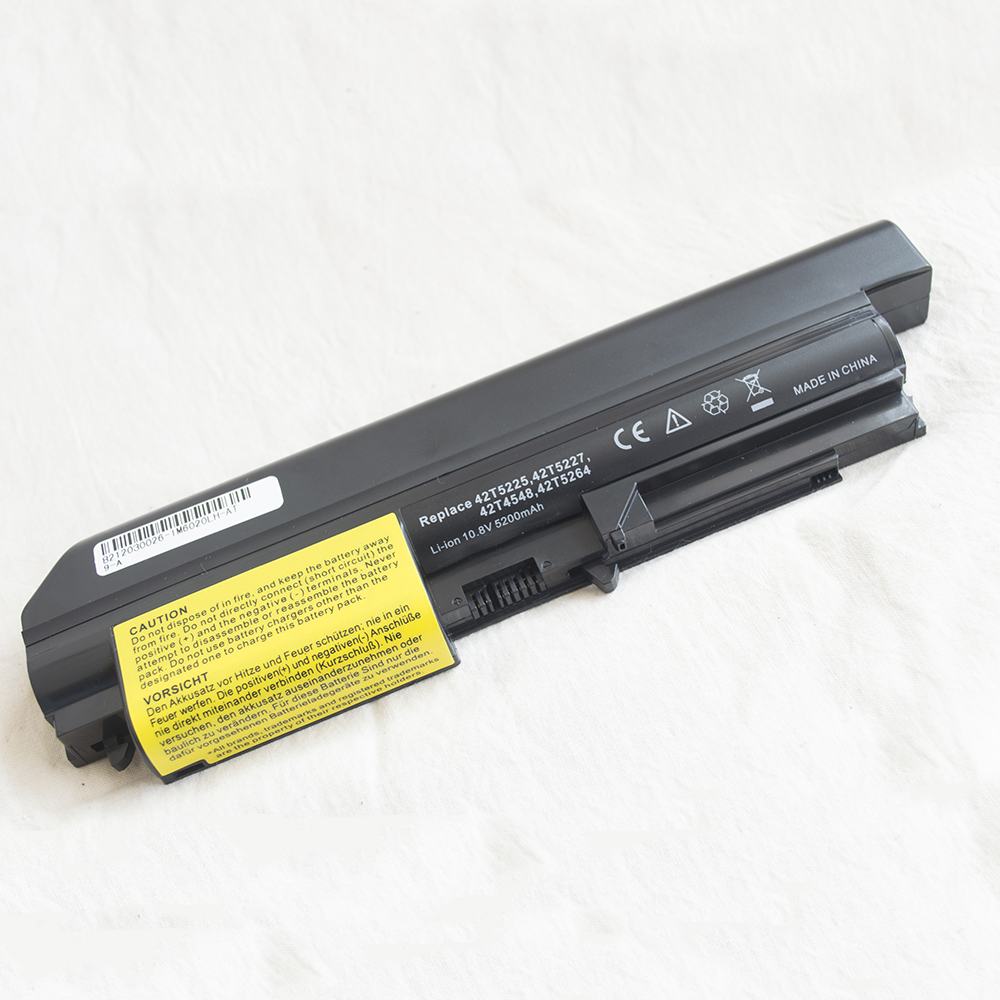 T61 10.8V 5200MAH (5)