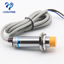 Promotion! LJ18A3-8-Z/BX 8mm Approach Sensor NPN NO Switch DC 6-36V