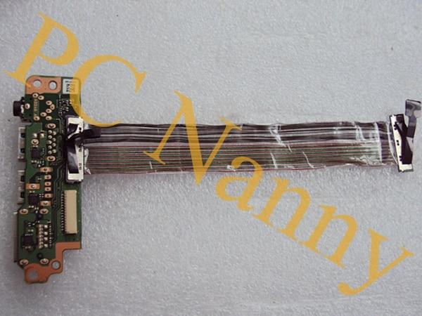 ФОТО Genuine for toshiba R950 usb board audio board HDMI board