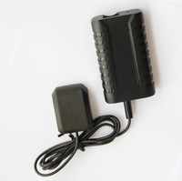 GPS tracking system XT007g four frequency waterproof tracking, GPRS real time positioning