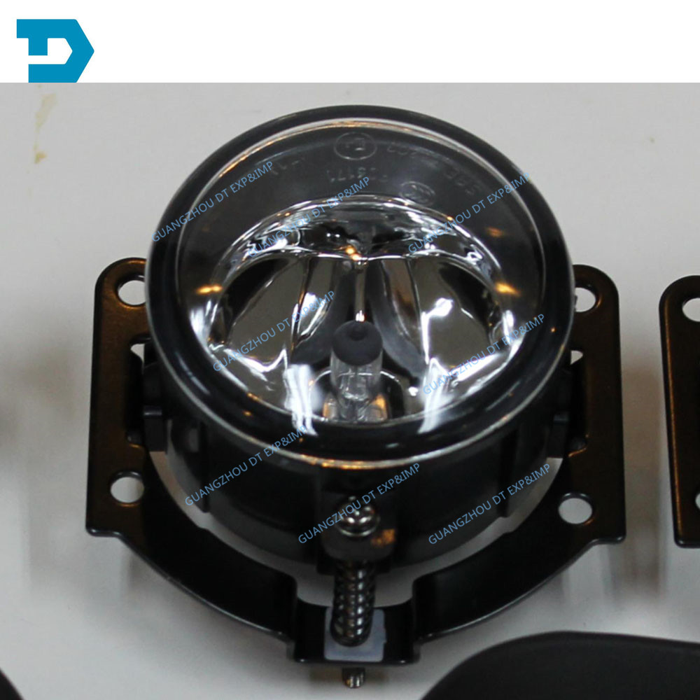 lancer ex fog lamp with bulb lancer gt fog lamp with bulb buy 2 if you need 1 pair