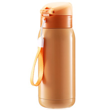 360ML Children Thermos Bottle Stainless Steel Kids Adults Vacuum Flasks Thermoses Insulated Cup Keep Liquids Hot or Cold
