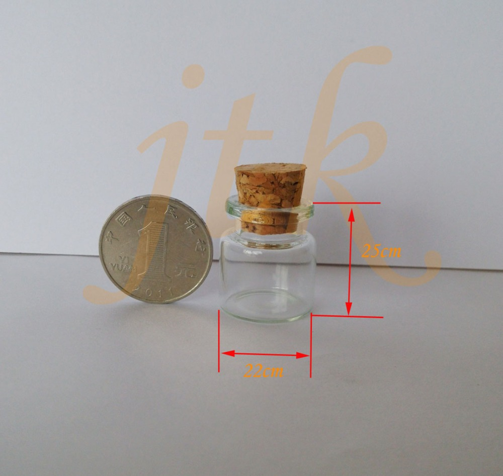 100pcs 4ml small glass vials with cork tops bottles Little empty jars 22*25mm 100pcs 4ml small glass vials with cork tops bottles little empty jars 22 25mm