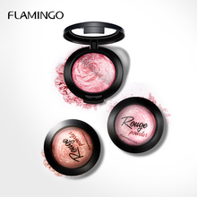 Brand Top Quality Professional Face Blusher Peach Makeup Pro