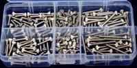 60pcs M5 6 8 10 12 16 20 Stainless Steel Hex Socket Head Cap Screw M5