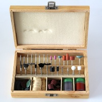 Rotary Tool Accessory Kit 100 Pcs Grinding Polishing Cutter Tool Set 1 8 Dremel