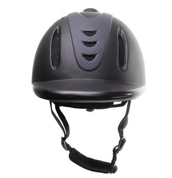 Mounchain Professional Equestrian Horse Riding Helmet Safety Outdoor Riding Sport Equipment