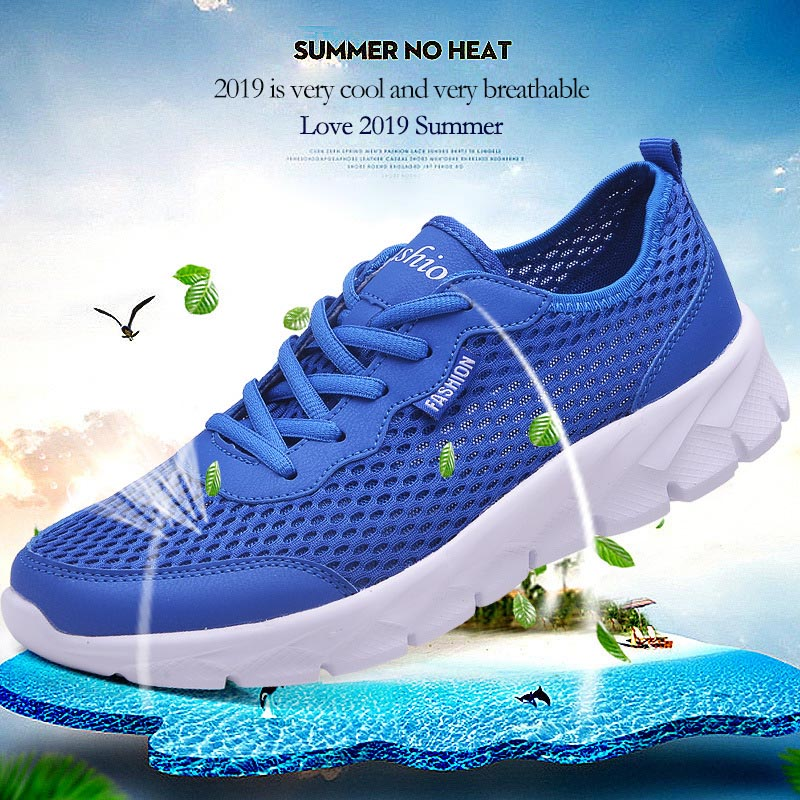 REETENE Plus Size 38-48 Summer Men Sneakers High Quality Air Mesh Men Shoes Breathable Casual Shoes Men Fashion MenS ShoesREETENE Plus Size 38-48 Summer Men Sneakers High Quality Air Mesh Men Shoes Breathable Casual Shoes Men Fashion MenS Shoes
