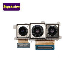 Bepskinlun dla Xiao mi mi 9/mi 9 SE oryginalny modułu tylnego aparatu wymiana części z/ bez użycia narzędzi