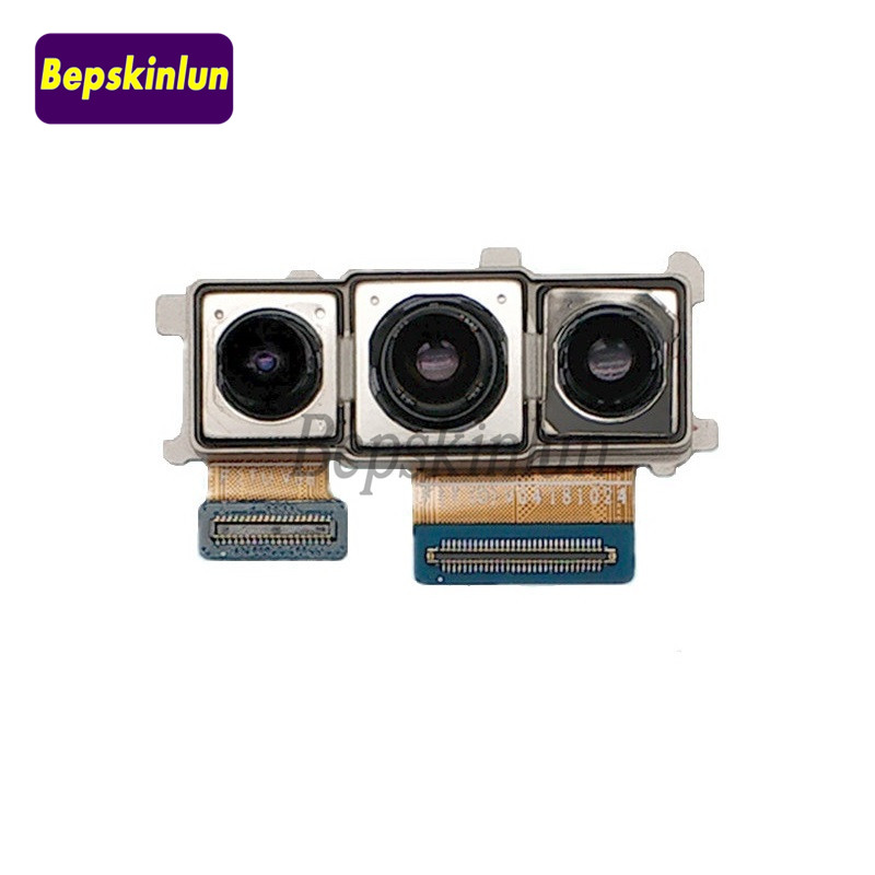 Bepskinlun For Xiaomi Mi 9 / Mi9 SE Original Rear Back Facing Camera Module Replacement Part With/ Without Tools