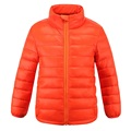 2016 Winter Baby Boys Girls Clothes Kids Clothing Down Jacket Coats Toddler Children Costume Clothing Winterjas Girl Outerwear