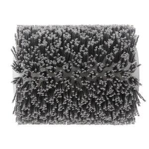 Image 4 - 13 มิลลิเมตรขัด Abrasive ลวดรอบหัวแปรงขัดเครื่องมือขัดล้อสำหรับเฟอร์นิเจอร์ไม้ประติมากรรมสว่านโรตารี่