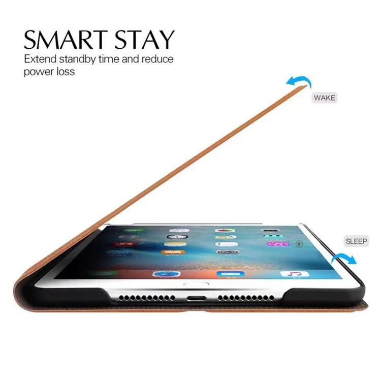 Ipad 4 korpuse katte jaoks Apple iPad 2 ipad 3 kaanele automaatse - Tahvelarvutite tarvikud - Foto 2