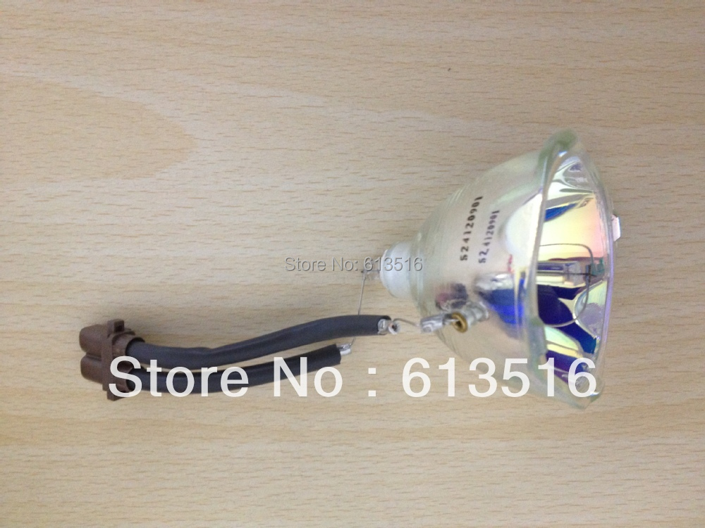Projector bare  Lamp/Bulb  ET-LAE1000  for  AE1000 AE2000 AE3000 Projectors it1 53 needle shaped bare ends of bare wire 1000