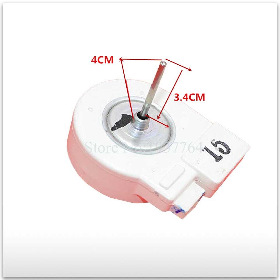 купить new for Samsung refrigerator Fan motor DA31-00146E DRLP5030LB refrigerator freezer недорого