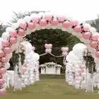 3 m X 4 m Ballon Boog Voor Bruiloft Evenement Venue Decoratie