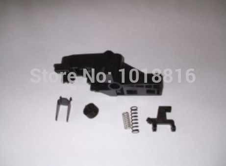 Free shipping C6072-60149 Tensioner assembly For DesignJet 1050 1055 plotter parts on sale free shipping new original c7769 60390 c7769 60163 cutter assembly for designjet 500 800 plotter parts on sale