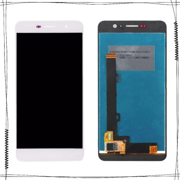 5.0 For Huawei Y6Pro TIT-U02 Y6 Pro TIT-AL00 TIT-L01 LCD Display + Touch Screen Digitizer Smartphone Replacement Free shipping image